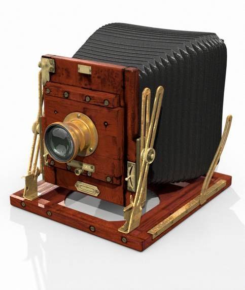 historische camera - Google zoeken