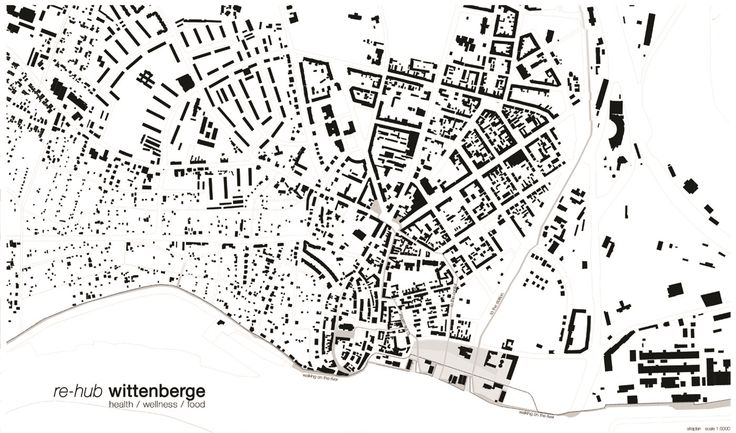 #europan #europan12 #winner #adaptable #city #reuse #landscape #territory  #wittemberge #germany #refunctionalisation #urban #form #water#architecture #public #space #system #plan