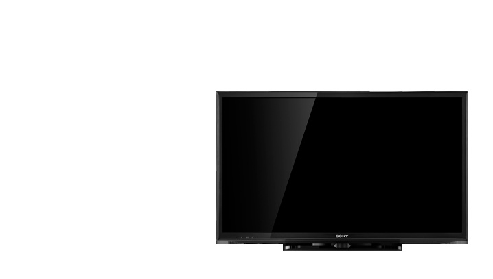 Sony Flat Screen Tv (On the Wall) - The flat screen tv works in the room because it makes the room look more luxuries.