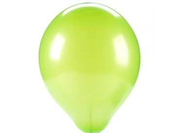 Lime Green Balloons, Package of 20 | Whish.ca - Shipping Across Canada