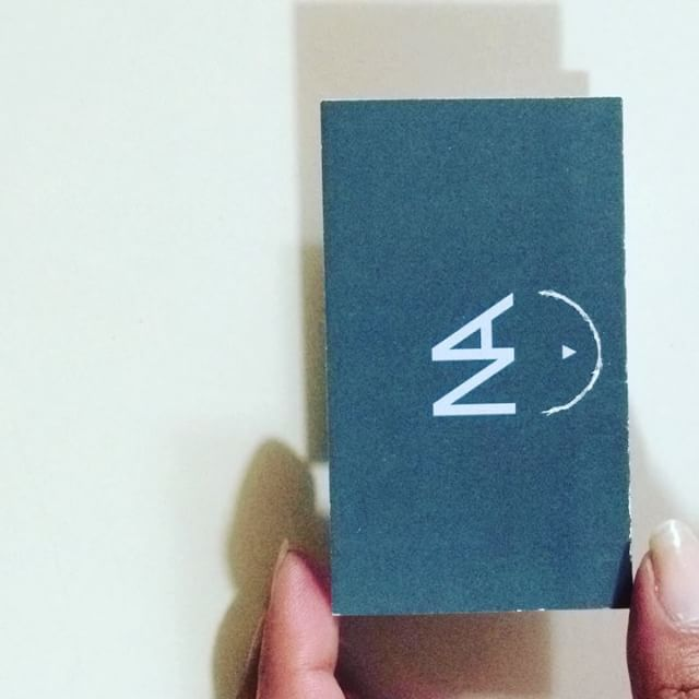 My CV/business card #graphicdesign #thedesigntip #designinspiration #creative #branding #behance #pi - norikkk