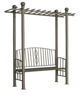 25 best ideas about rosenbogen auf pinterest bambus im topf rosenbogen holz und rosengarten. Black Bedroom Furniture Sets. Home Design Ideas