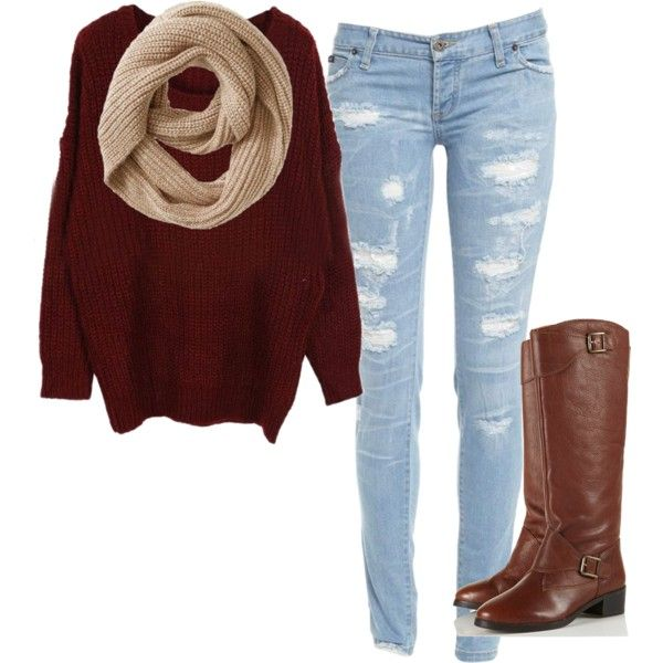k I seriously need boots like this all these outfits are so pretty