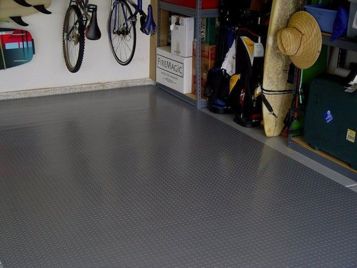 Best Garage Flooring Options Garage Floor Mats Garage Flooring Options Garage Floor