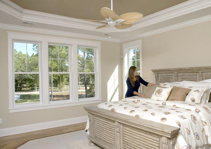 Best 25 vinyl window trim ideas on pinterest diy - Vinyl trim around exterior windows ...