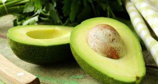 Benefícios do abacate!!!  :)