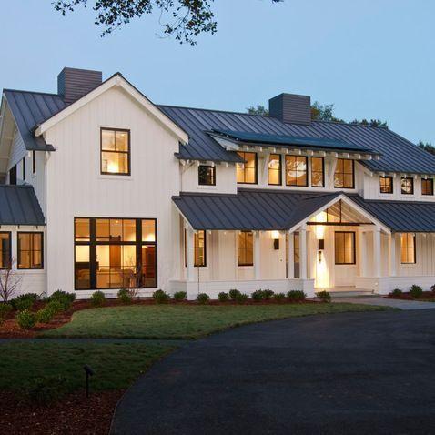 the 25 best farmhouse exterior colors ideas on pinterest home exterior colors cedar posts and wood shutters - Farmhouse Exterior Colors