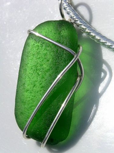Sea Glass Jewelry   Flickr - Photo Sharing!