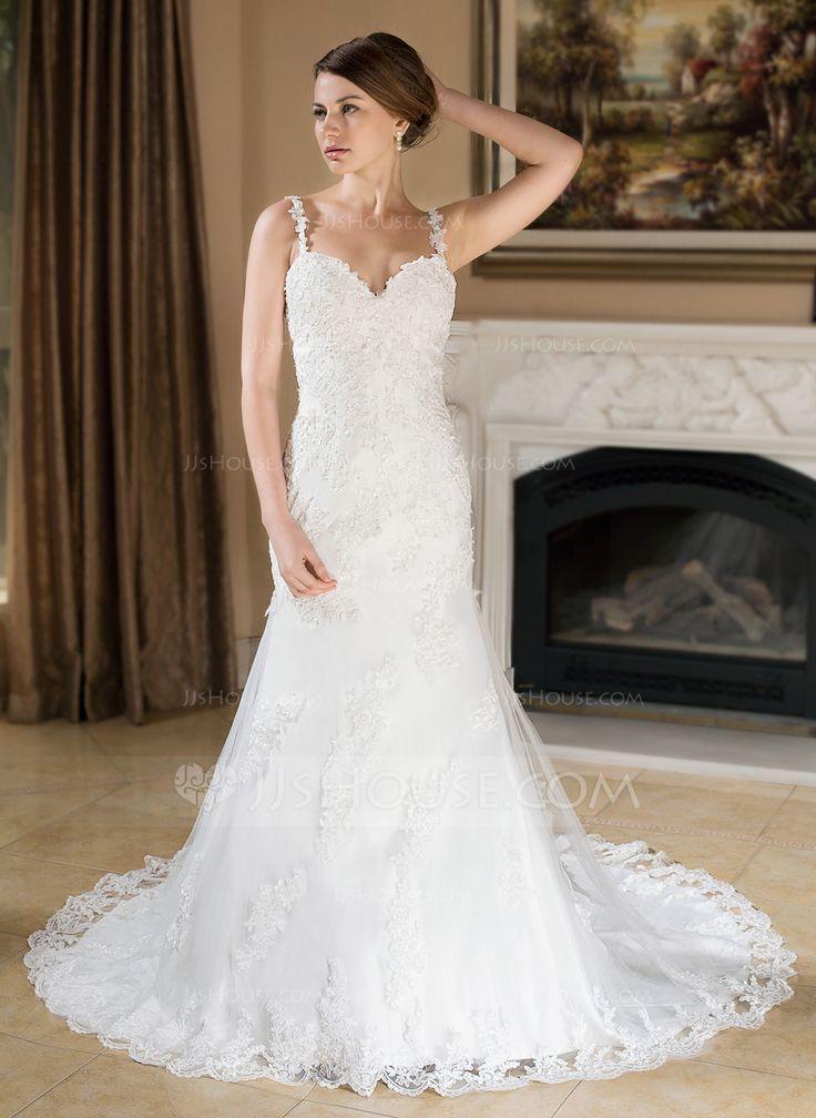 explore sweetheart mermaid wedding dresses