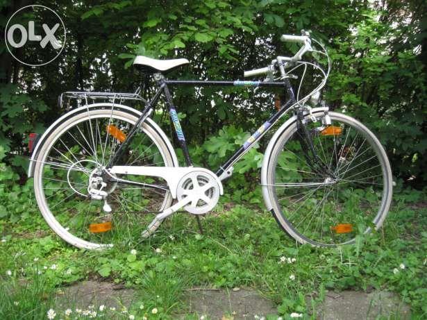 """kalkhoff 28"""" retró férfi kerékpár 14 seb dobfék Budapest - kép 1"""