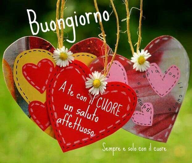 Pin Di Manuela Mottironi Su Buongiorno Mensagens