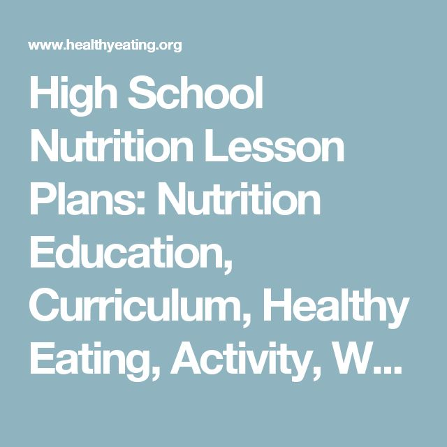 Best 25+ Health lesson plans ideas on Pinterest Health teacher - what is a lesson plan and why is it important