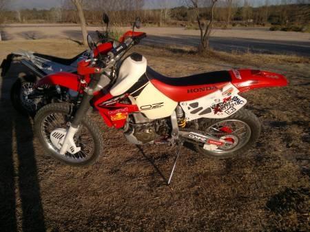 ¡Motocicleta Honda XR650R publicada en Vivavisos! http://bicicletas-usadas.vivavisos.com.ar/motos-usadas+villa-cura-brochero/honda-xr-650-r/50421953