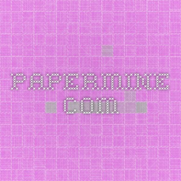 papermine.com
