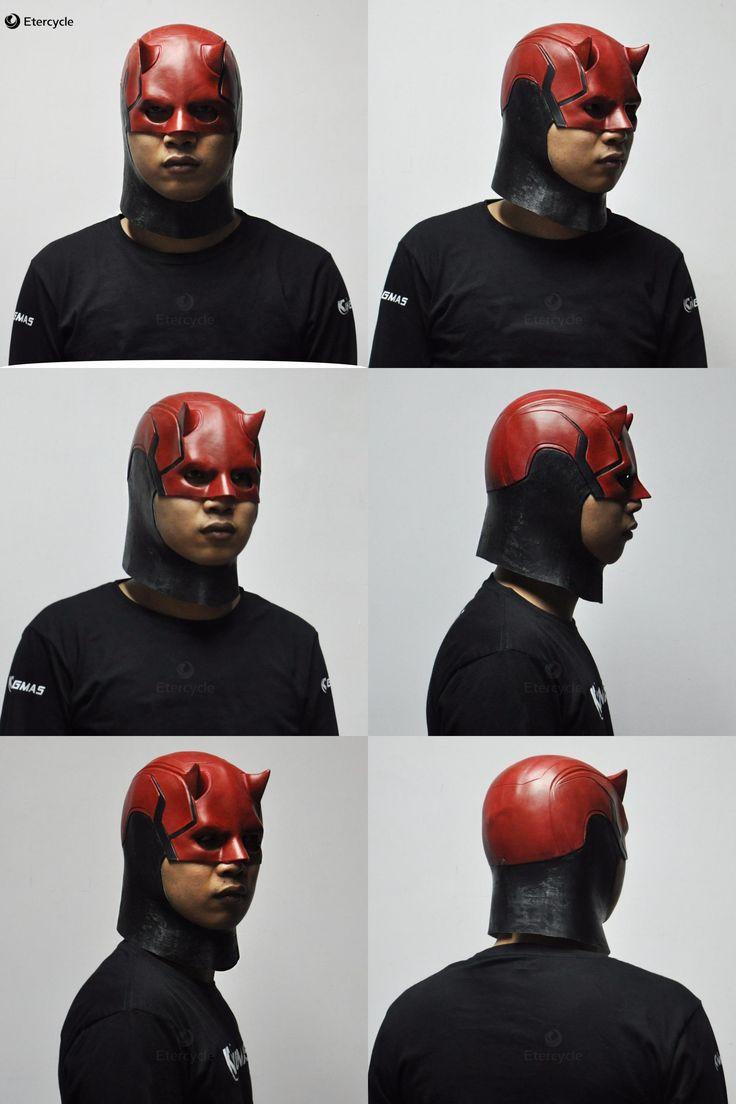 The 25+ best Daredevil cosplay ideas on Pinterest | Daredevil ...