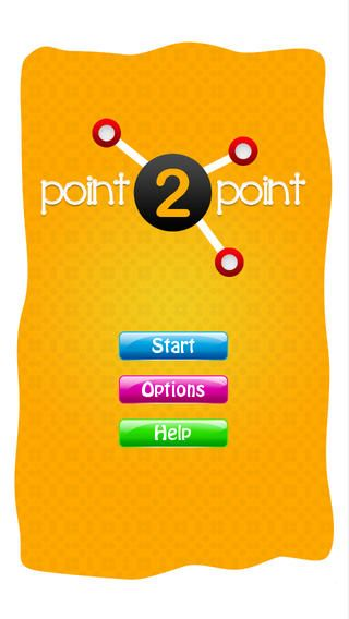Point to Point is an exciting puzzle game where you are required to draw connections between points. http://en.softmonk.com/android/point-to-point/