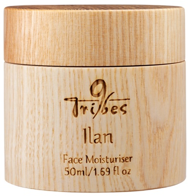 ILAN Face Moisturiser for tan SE Asian, Native American and Pacific Island skin tones with combination to oily skin. $79.00