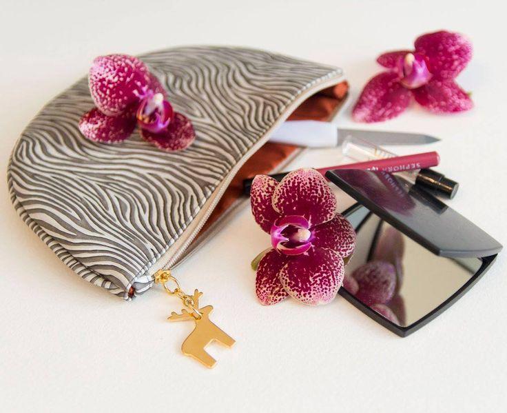 Jelení šperky / Zebriell
