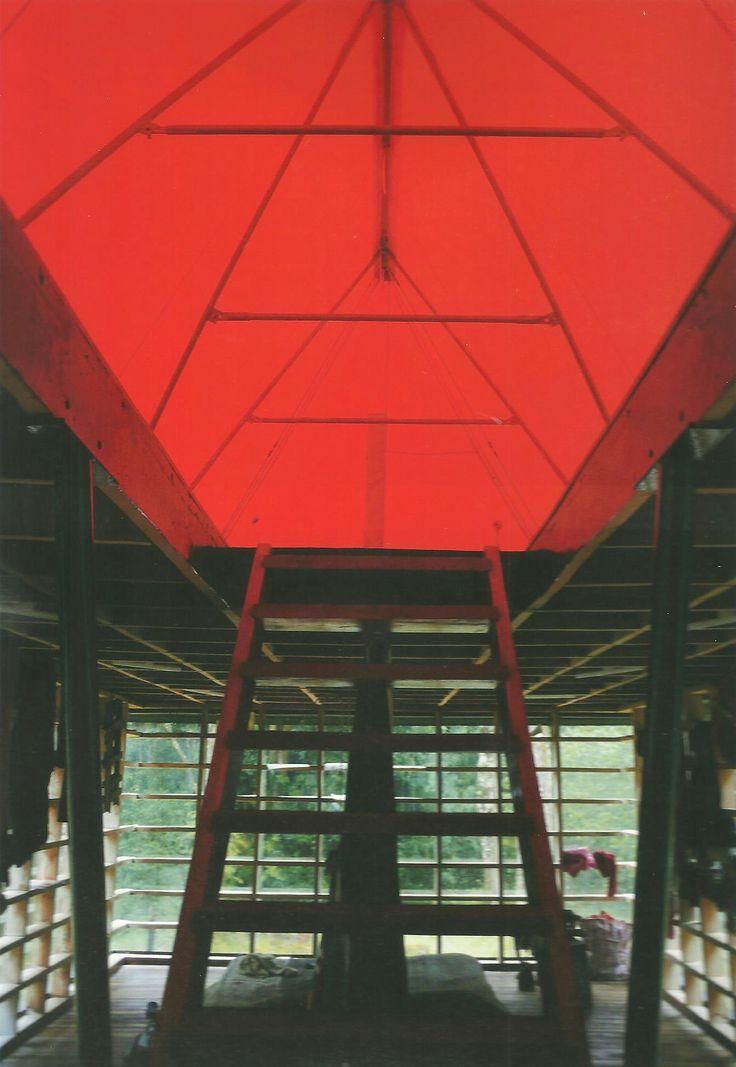 The Room - Smiljan Radic