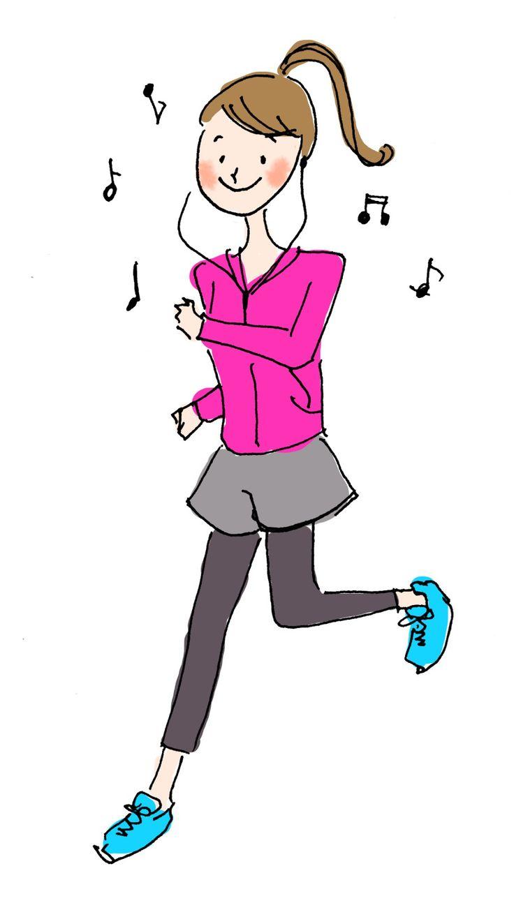 スロージョギングの正しいやり方!(時間・速度・フォームなど) | 効果的なダイエット法をまとめたブログ