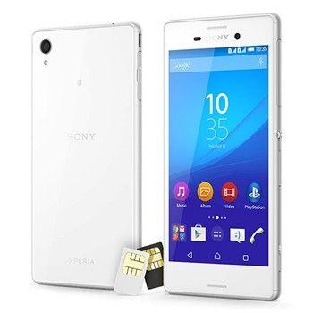 Sony Xperia M4 Aqua Dual Sim LTE(4G) E2363 8GB (Singapore Price: SG $373, Worldwide Price: US $275, Malaysia Price: RM1045, Philippines Price: PHP12650)