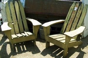 10 Ways to Find Cheap Patio Furniture You'll Love: Do the DIY Thing: Make Your Own Outdoor Furniture