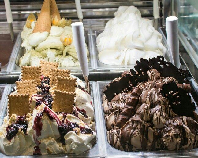 #Cheesecake #KinderBueno #IceCream