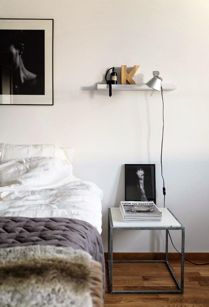 A Scandinavian apartment 04