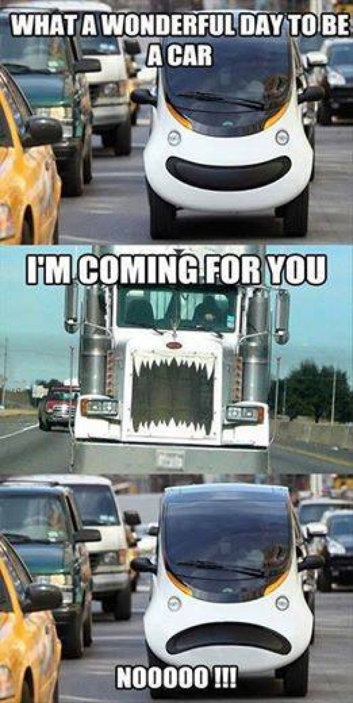 What a wonderful day to be a car meme http www