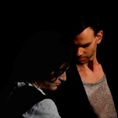 #Placebo #BrianMolko #ADVOCATE1612 Brian  Stefan