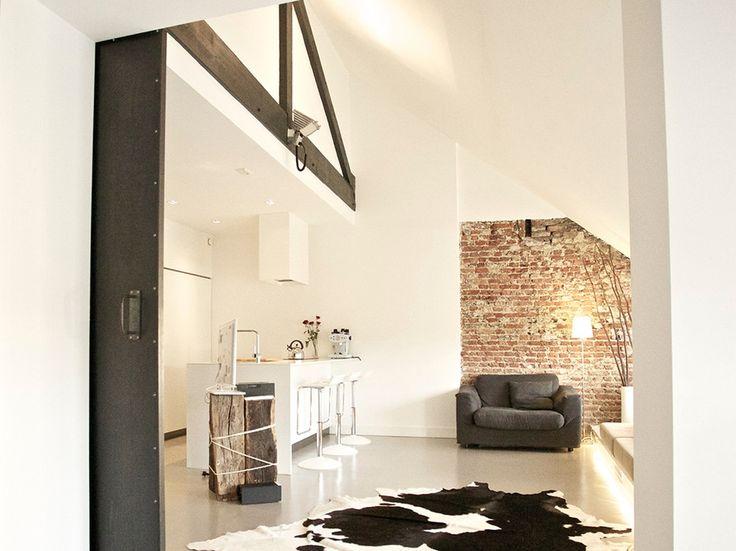 The Coolest Design B&Bs in the Netherlands - Condé Nast Traveler