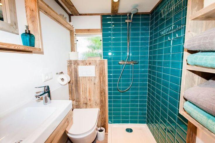 Ibiza lodge badkamer