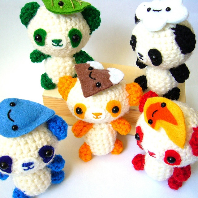 17+ best images about Toys on Pinterest Free pattern ...