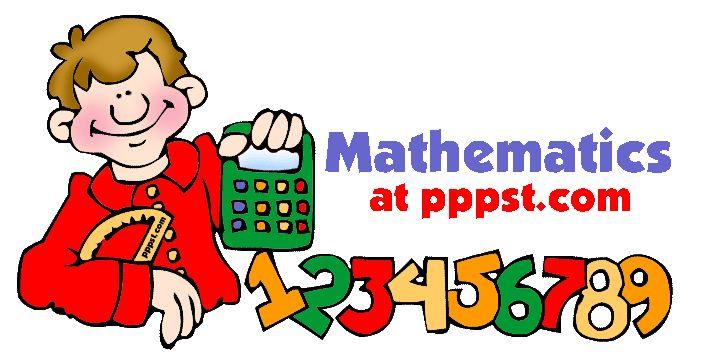 Math for Kids and Teachers Illustration
