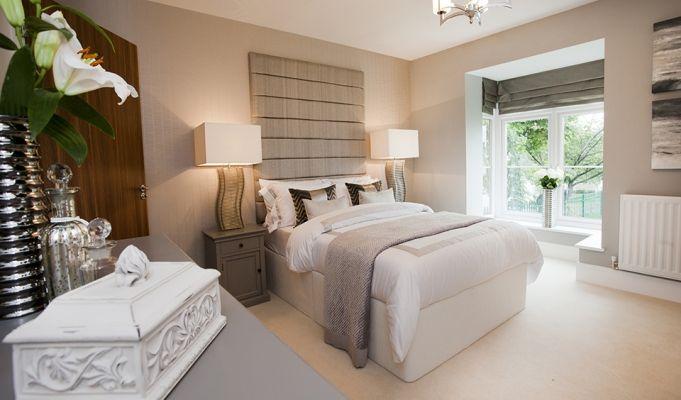 New Build Ideas moor croft | new build homes | ben bailey homes | home ideas