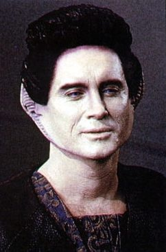 Weyoun - Star Trek Deep Space Nine