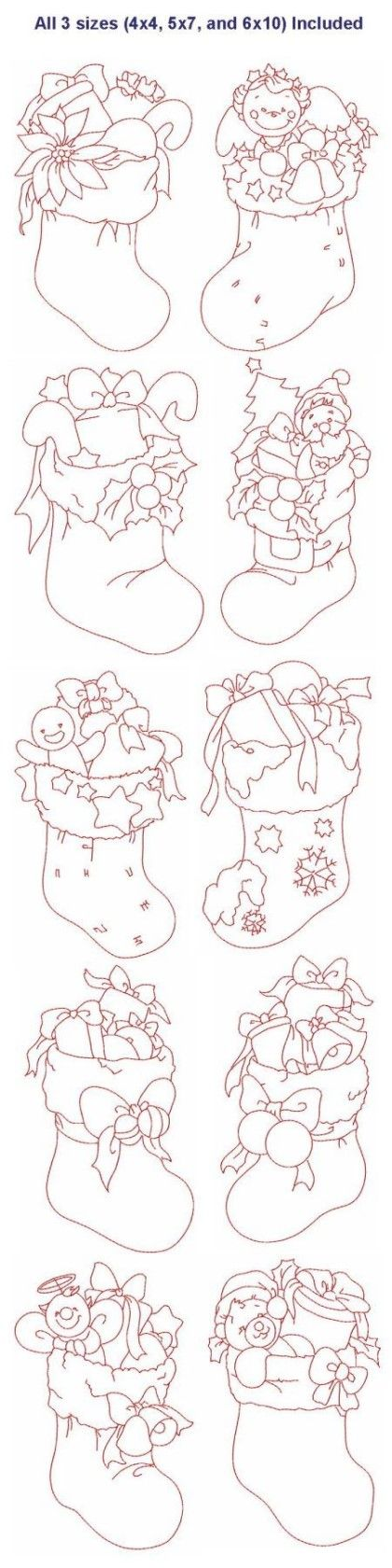 크리스마스 도안.이미지