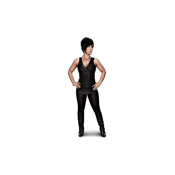 Vickie Guerrero ❤ liked on Polyvore featuring wwe