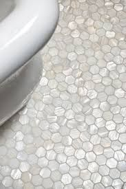 Bathroom Vinyl Flooring Hexagon   Google Search