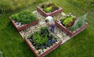Inexpensive Backyard Ideas - Bing Images