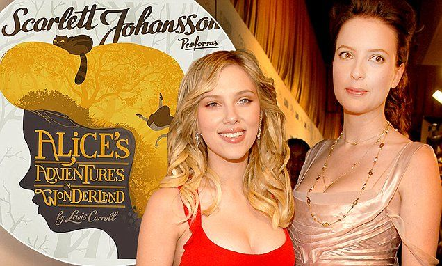 Vanessa Johansson revealed for her it was a 'no brainer' to work on the adaptation with her sibling Scarlett.
