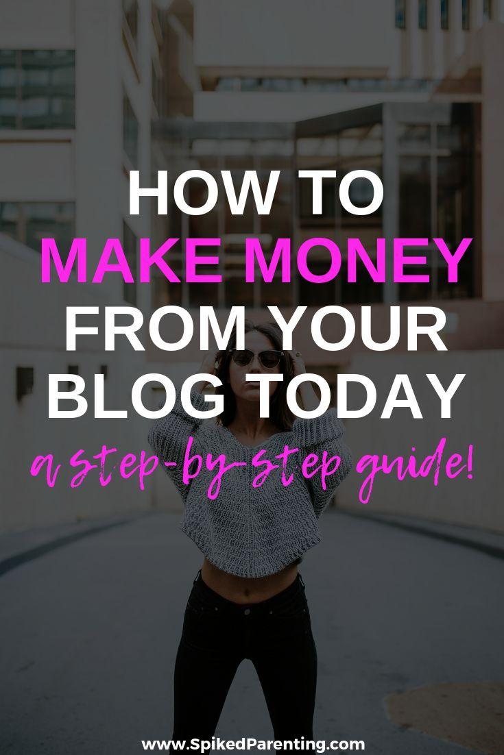 Blog Around Clock >> One Super Easy Way To Make Passive Income In 2019 Make Money
