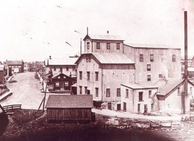 family lineages and history: Bringing Wellesley Mill back to life