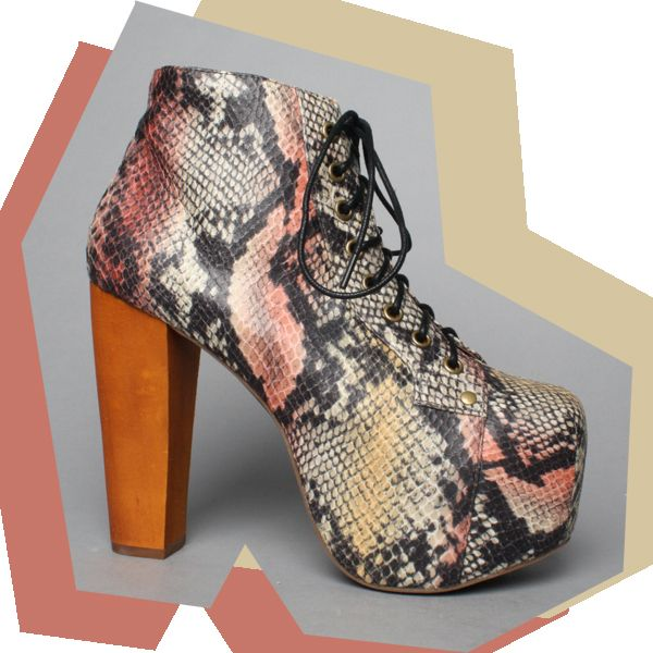 1000 Images About Fashion Amp Style Lita By Jeffrey Campbell