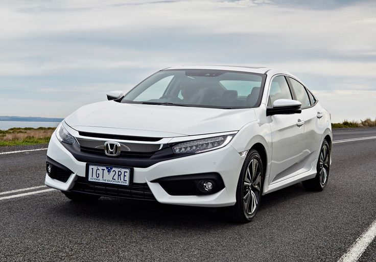 Honda recently introduced the hatch version of the new-gen Honda Civic into Australia, however I reckon the sedan, which arrived first, is the better looking car. We've covered the new Civic pretty thoroughly at behindthewheel.com.au, [...]