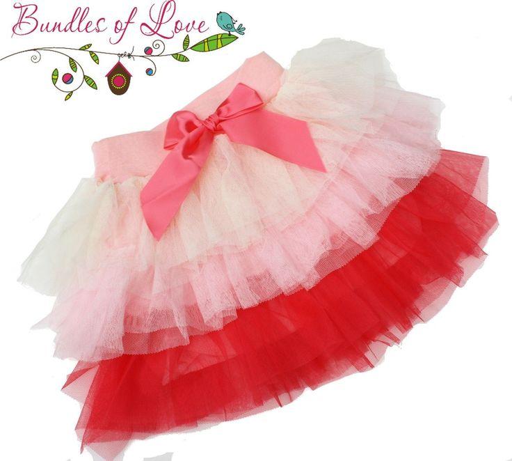 Bundles of Love - Girls Tutu Layered Skirt Pink - Sizes 1,2,3,4, $12.00 (http://www.bundlesoflove.com.au/girls-tutu-layered-skirt-pink-sizes-1-2-3-4/)
