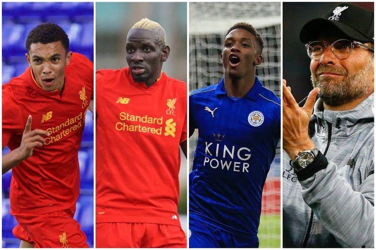 Alexander-Arnold, Sakho & Gray – Liverpool FC Transfer News & Rumour Roundup