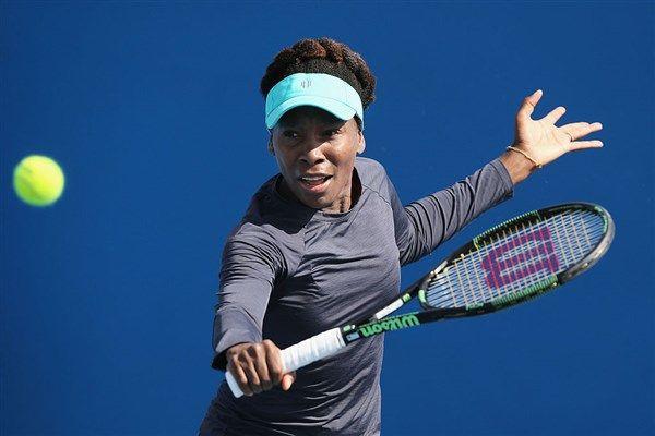Venus Williams vs Johanna Konta Australian Open Melbourne tennis...: Venus Williams vs Johanna Konta Australian Open… #JohannaKonta