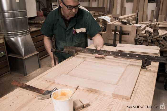 Follow up the news about WEWOOD products, fairs, production...