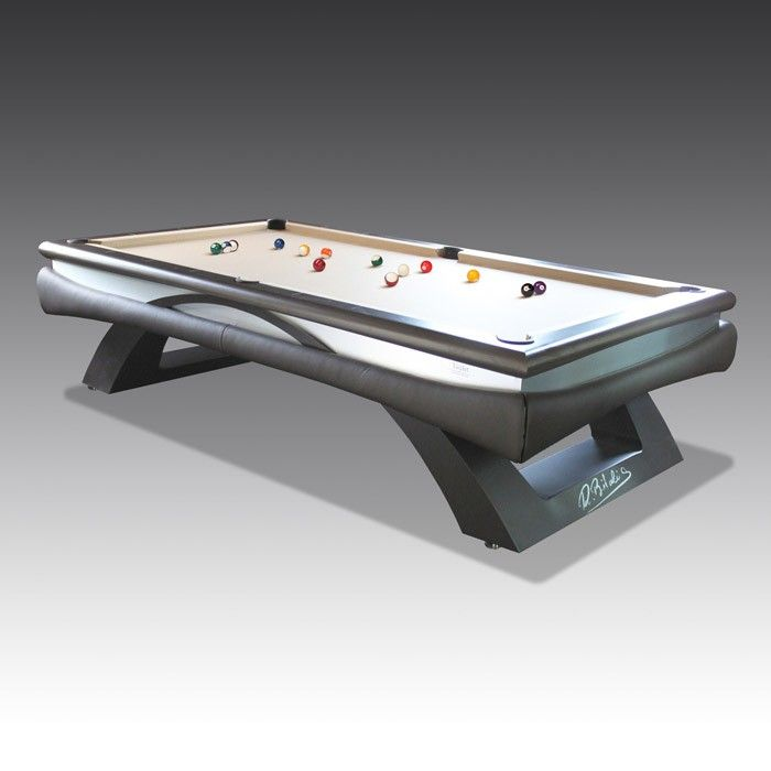 9ft Bitalis American Pool Table | The Games Room Company